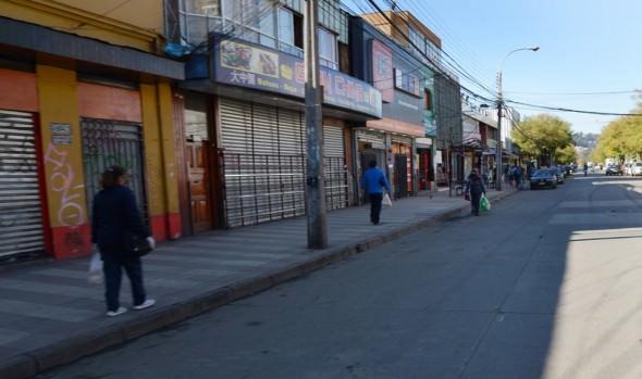 Alcaldesa Virginia Reginato valora comportamiento de viñamarinos en inicio de la cuarentena en la comuna