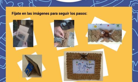 Municipio de Viña del Mar invita a celebrar el día del Papá con actividades on line