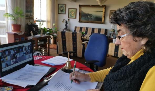 Concejo municipal de Viña del Mar aprueba plan para postergar pago de patentes en apoyo a Mipymes durante contingencia sanitaria