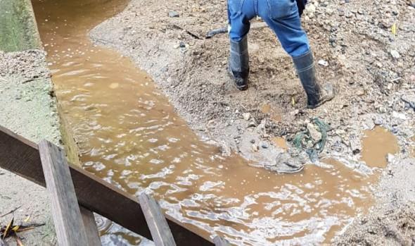 Municipio de Viña del Mar refuerza labores de mantención del plan invierno ante llegada de nuevo sistema frontal