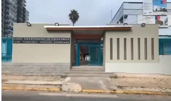 Área educación de Corporación Municipal de Viña del Mar informa sobre receso pedagógico entre el 20 y el 24 de julio