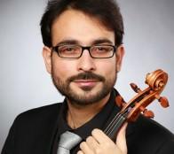 Municipio de Viña del Mar invita a concierto de violinista Hugo Cortés que interpretará obras maestras de Bach a Reger