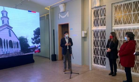 Museo Fonck será el primer punto de Viña del Mar que se
