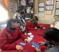 Programa Registro Civil en terreno en Viña del mar se extenderá a septiembre