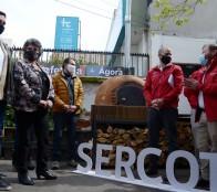 Sercotec lanza en Viña del Mar programa de apoyo al sector gastronómico