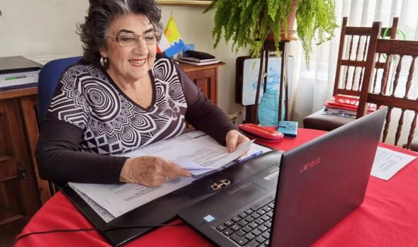 Municipio de Viña del Mar y Universidad de Las Américas reafirman compromiso para desarrollar Escuela de Formación Comunitaria