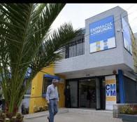 Farmacia Comunal de Viña del Mar habilitó whatsapp para consulta de disponibilidad de medicamentos