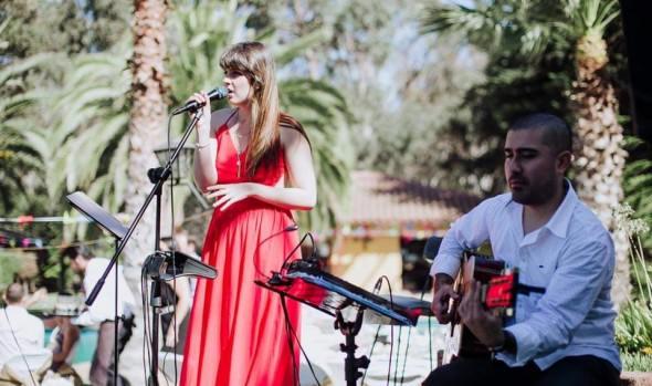 Concierto del grupo Akustic Dúo abrirá el Ciclo Más Música Online de septiembre en Viña del Mar