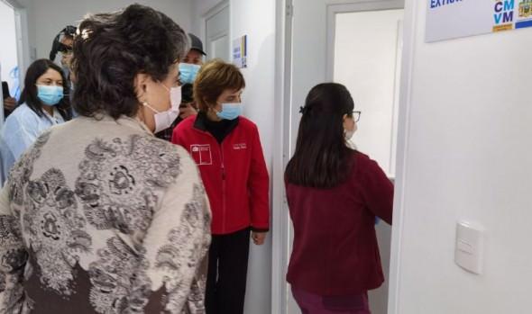 Moderno laboratorio de biología molecular entró en funcionamiento en Viña del Mar para análisis de PCR