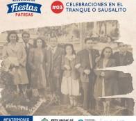 Municipio de Viña del Mar invita a conocer los Recuerdos de Fiestas Patrias de la ciudad