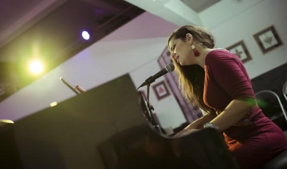 Municipalidad de Viña del Mar invita a concierto de Valentina Rodríguez en ciclo