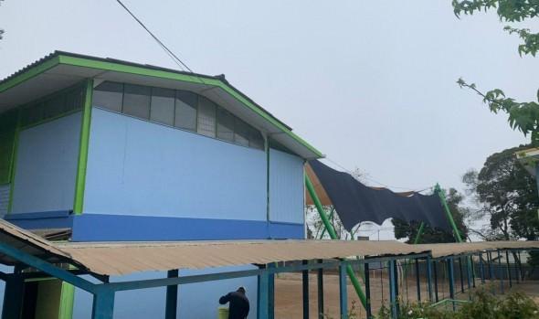 Inversión en obras en escuelas municipales de Viña del Mar alcanza los $ 2.600 millones