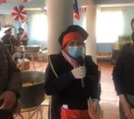 Municipio de Viña del Mar entrega ayuda en mercadería a granel a comedores solidarios de la comuna