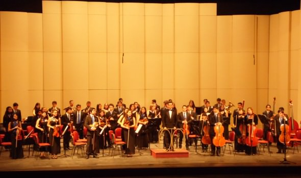 """Corporación Cultural Viña del Mar ofrece """"Concierto para la Familia"""" de la Orquesta Sinfónica de Santo Domingo"""