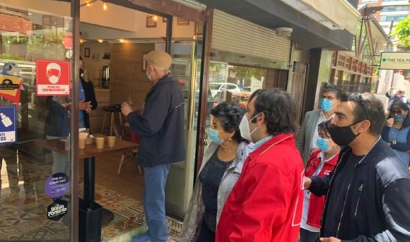 Alcaldesa Virginia Reginato emplaza a autoridades de salud para que Viña del Mar avance a fase 3 del plan Paso a Paso
