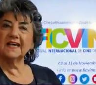 Festival Internacional de Cine de Viña del Mar (FICVINA) inaugura su trigésima segunda versión en modalidad online