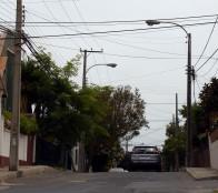 Municipio de Viña del Mar aprobó adjudicación para recambio de luminarias en Cerro Castillo