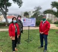 Autoridades entregaron en Viña del Mar reporte de avance de encuesta Casen en pandemia