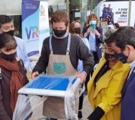 En Viña del Mar abren inscripciones on line de postulación a kit de protección sanitaria para el comercio