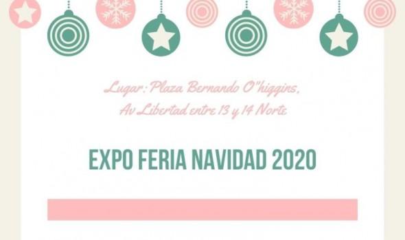 Municipio de Viña del Mar y FOSIS realizarán ferias navideñas para microemprendores locales