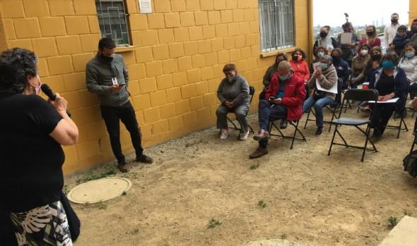 """Vecinos de conjunto social """"Siete Hermanas"""" recibieron escrituras de sus viviendas"""
