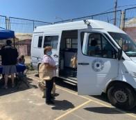 Gobierno y municipio continúan acercando servicios a vecinos de distintos sectores de Viña del Mar