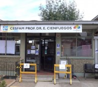 Obras de mejoramiento de Cesfam de Santa Inés y Las Torres de Forestal beneficiarán a 30 mil usuarios