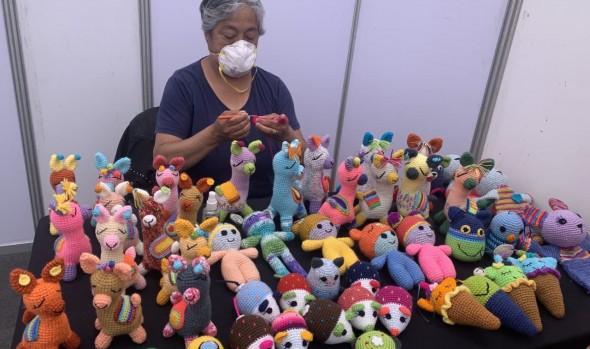 """""""Expo Fosis Navidad en Viña"""" estará abierta al público hasta el 24 de diciembre"""