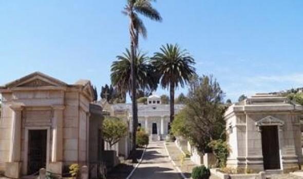 Cementerio Santa Inés reprograma apertura de sus puertas luego que Viña del Mar retrocediera a fase 2