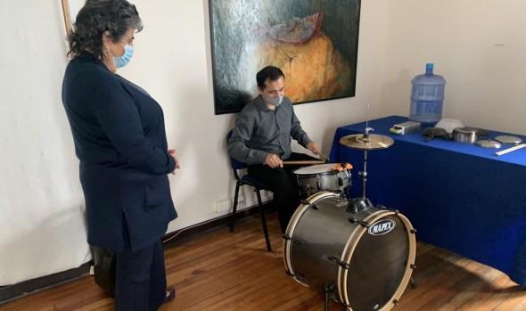 Municipio de Viña del Mar invita a las familias a participar en talleres culturales de verano online