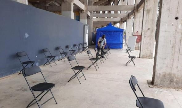 Municipio de Viña del mar cuenta con 54 equipos  de vacunación contra el Covid -19 con apertura de centro vacunatorio en Estadio Sausalito