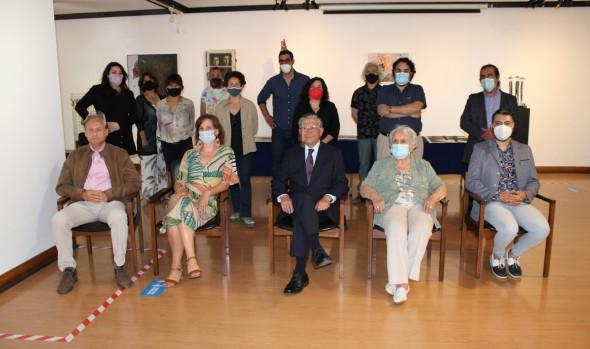 """Muestra oficial del Encuentro """"PAN DE MI Alma"""" se presenta en la Sala Viña del Mar"""