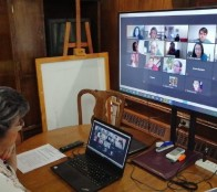 De manera virtual retornarán a clases el 4 de marzo establecimientos municipales de Viña del Mar