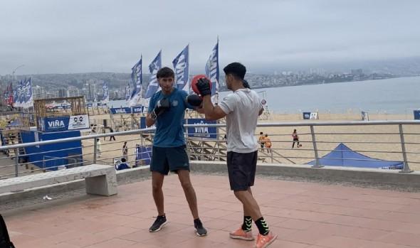 Playa del Deporte concluye exitosa temporada con adaptación a los protocolos sanitarios