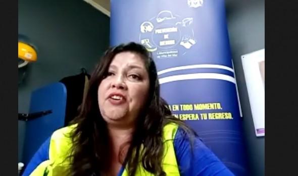 Municipio de Viña del Mar implementa Escuela de Seguridad Pública para la comunidad