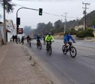 Por elecciones, este fin de semana se suspende el cierre de calles para franja deportiva en Viña del Mar