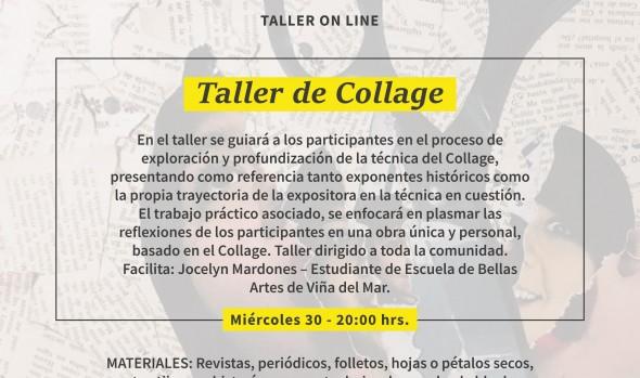 Talleres de arte online y gratuitos ofrece durante junio el Palacio Rioja