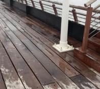 Municipio de Viña del Mar hace llamado a la precaución por presencia de fuertes marejadas