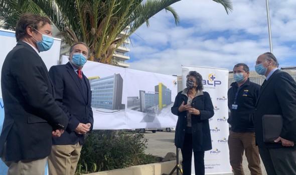 Fundación Arturo López Pérez construirá moderno instituto oncológico para el tratamiento de pacientes con cáncer en Viña del Mar