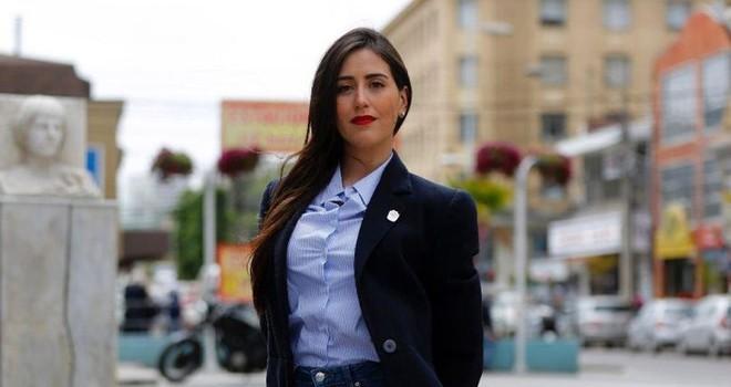 Alcaldesa Macarena Ripamonti Serrano