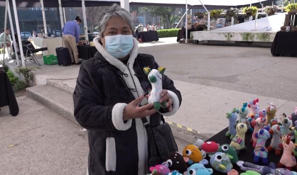Innovación y productos saludables: feria consciente potencia la salud y el cuidado del medioambiente en Viña del Mar