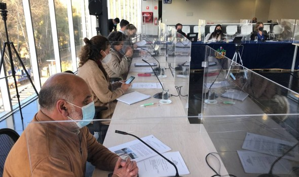 Concejo municipal de Viña del Mar aprueba realizar auditoría externa al municipio tras años siendo denegada