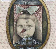 Exposición en homenaje al artista Marko Molina llega a la Sala Viña del Mar