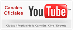 Canales de Youtube