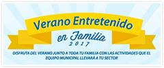 Verano Entretenido en Familia 2017