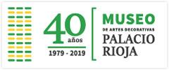 Museo de Artes Decorativas Palacio Rioja
