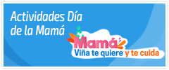 Actividades día de la Mamá